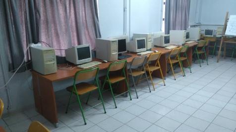 Ανακυκλωση ΥπολογιστώνRR